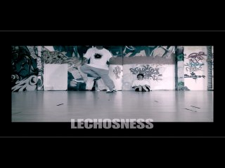 ➨ Gregory, Lechosness & V.A. Lokos | C-Walk | Triple Path